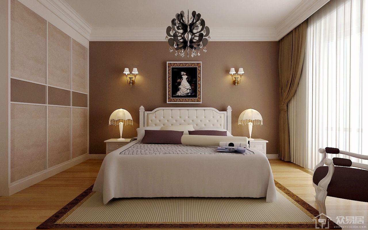 臥室裝修有哪些原則 臥室裝修注意事項