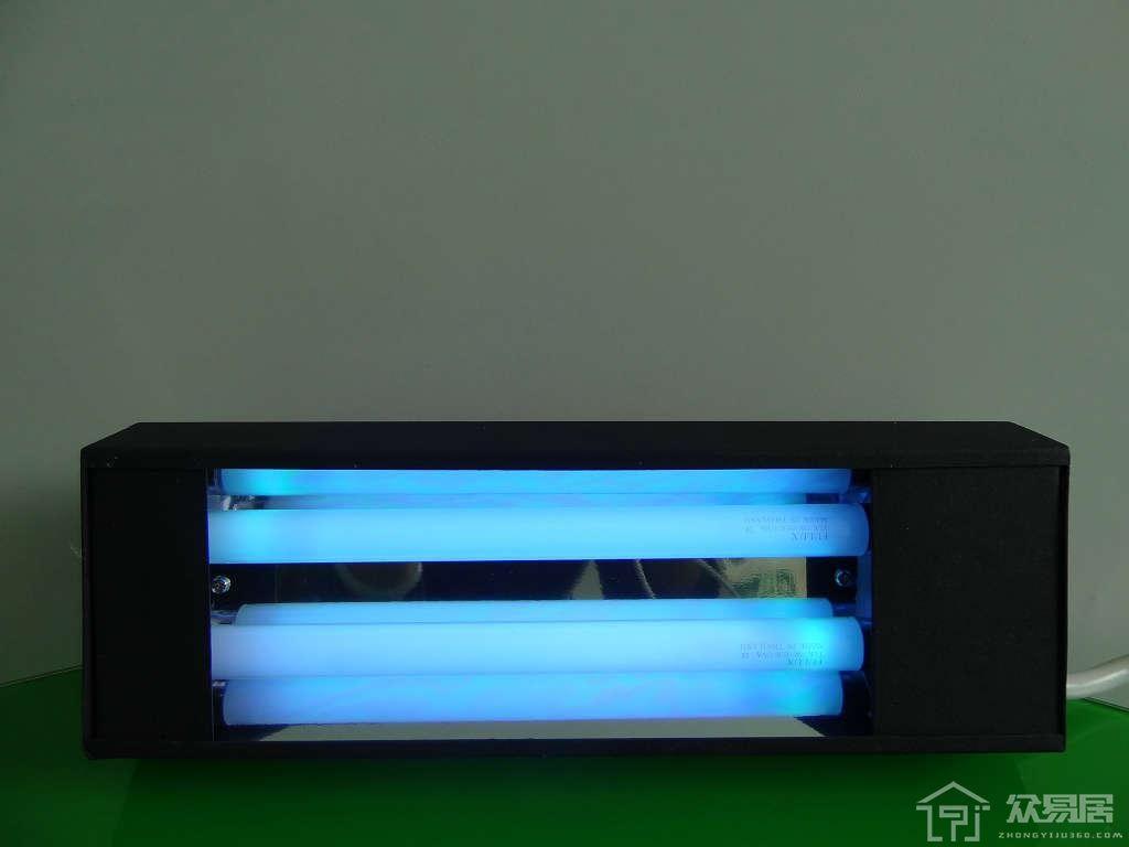 紫外線燈的特點是什么 紫外線燈的介紹