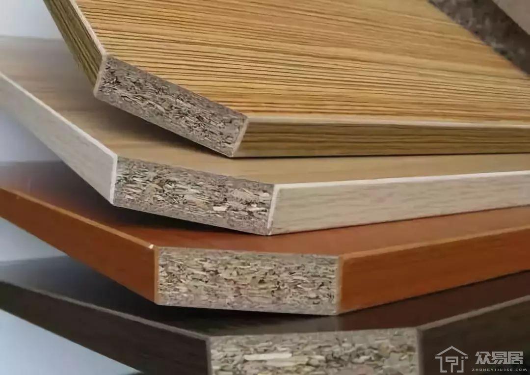 實木顆粒板有什么優缺點 實木顆粒板選購注意事項