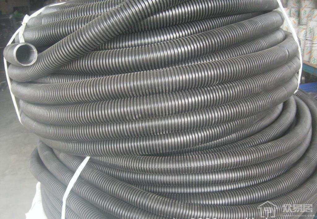 塑膠軟管的介紹 塑膠軟管常見的材質