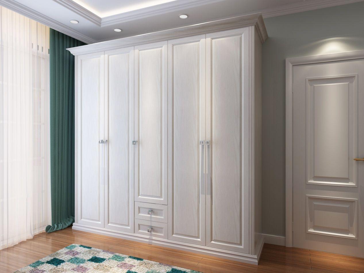 定制柜門怎么做 定制柜門有什么板材