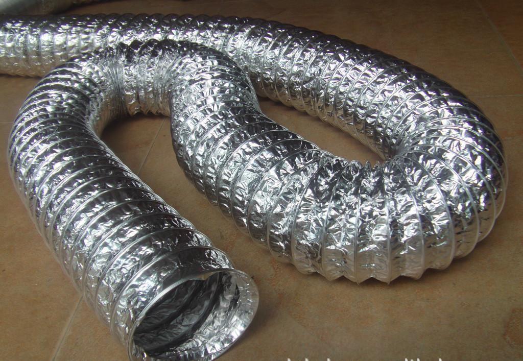 伸縮軟管的介紹 伸縮軟管有什么用處