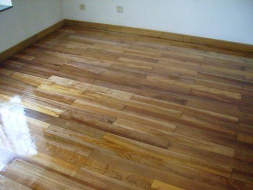 地板要怎么清洗才干净 木地板清洗保养技巧