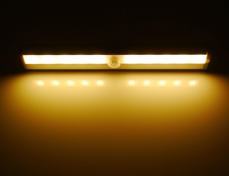 感應燈有哪些種類 感應燈如何選購