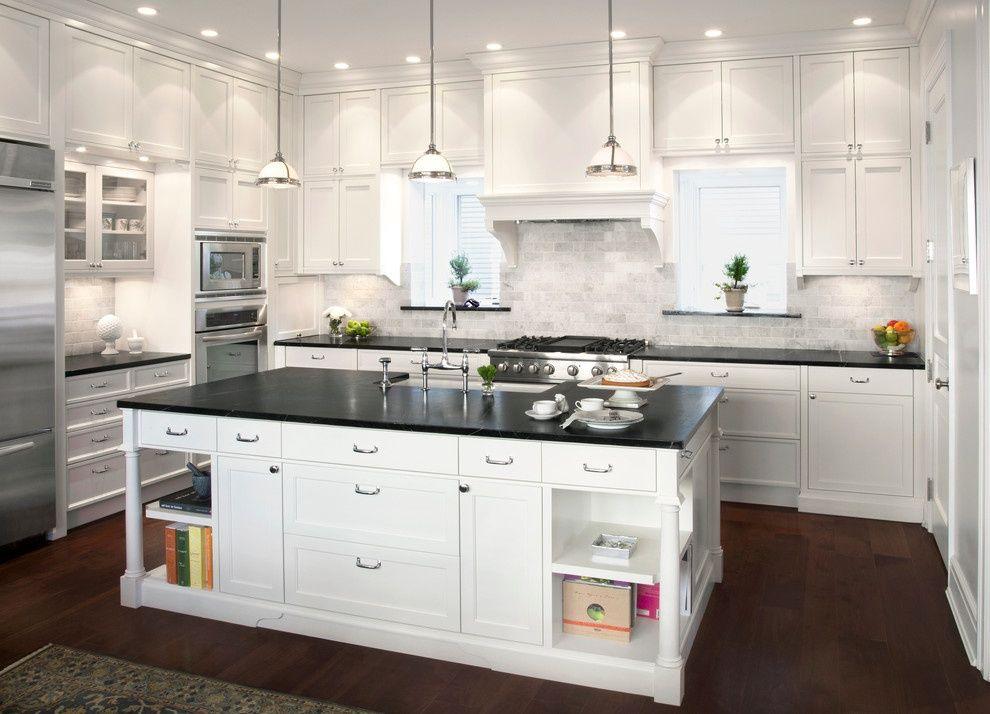厨房怎么装修比较好 厨房装修效果图