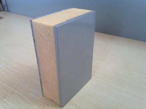 金屬保溫一體板的優點 金屬保溫一體板怎么選購