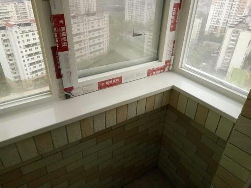 窗台石怎么搭配 窗台石选购注意事项