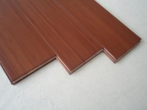 客厅可以用竹木地板吗 竹木地板的优缺点分析