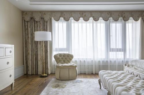 窗帘怎么悬挂 窗帘的打孔技巧