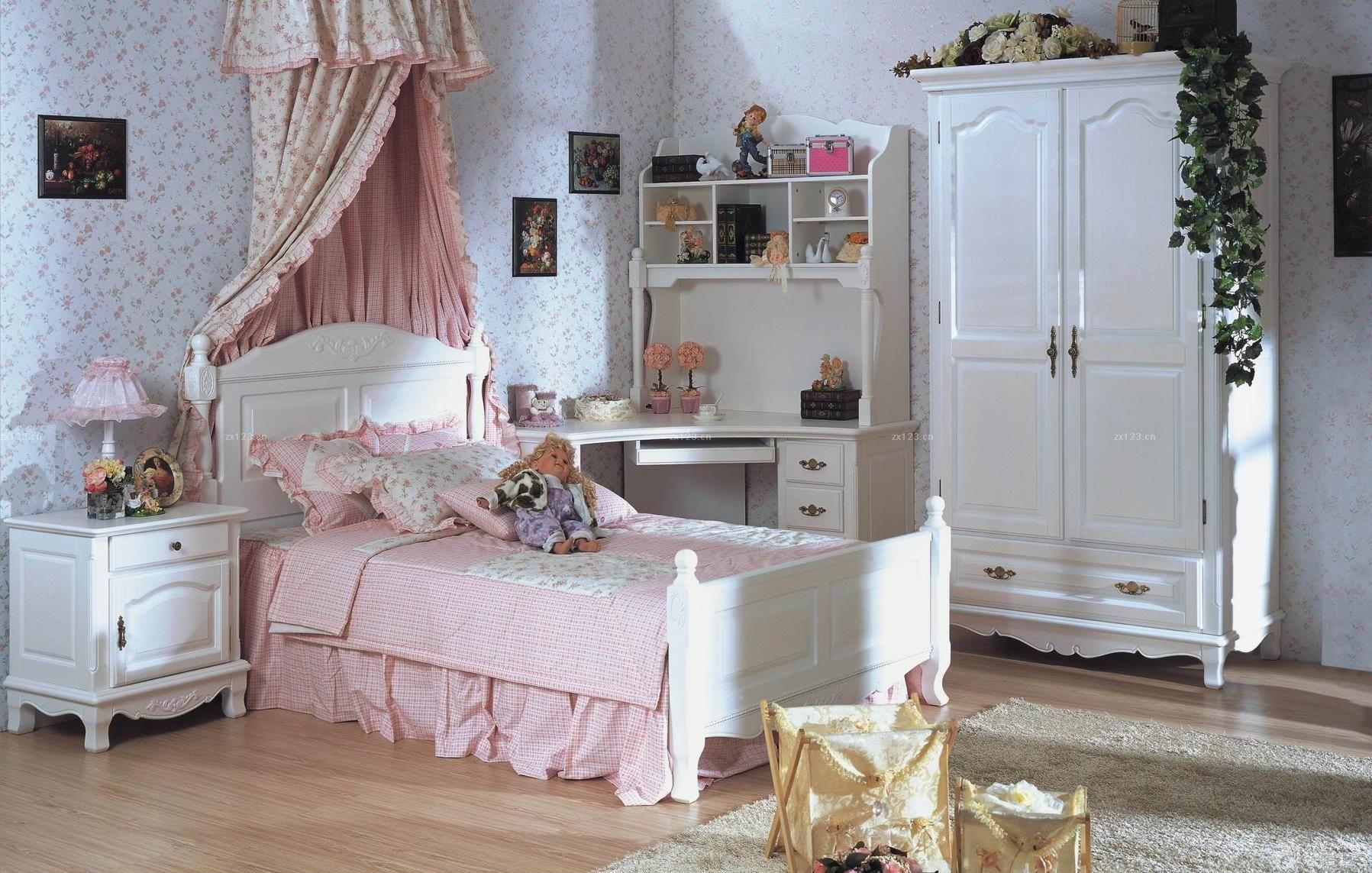 女生臥室布置有哪些技巧 女生臥室布置風水知識