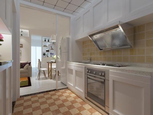 廚房裝修如何選擇材料 廚房裝修建材有哪些