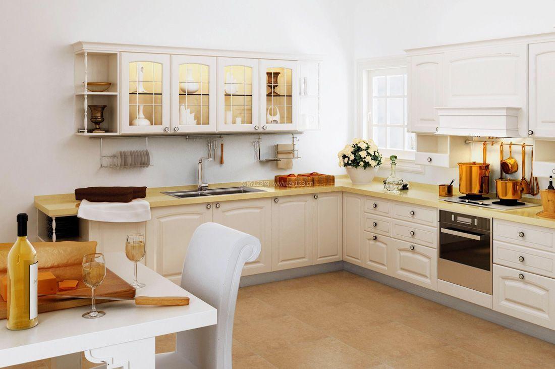 农村厨房如何装修设计 农村厨房装修效果图