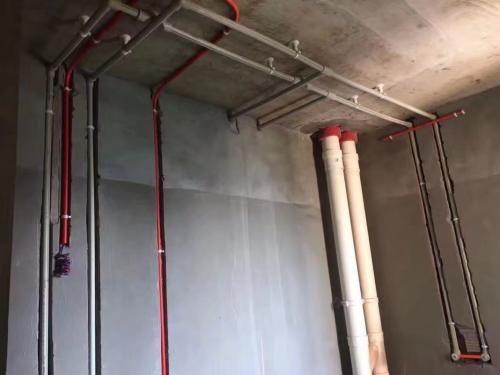 水电重新安装注意事项 水电如何重新安装