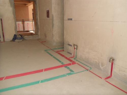 墻里電線燒壞怎么辦 電線安裝要注意什么