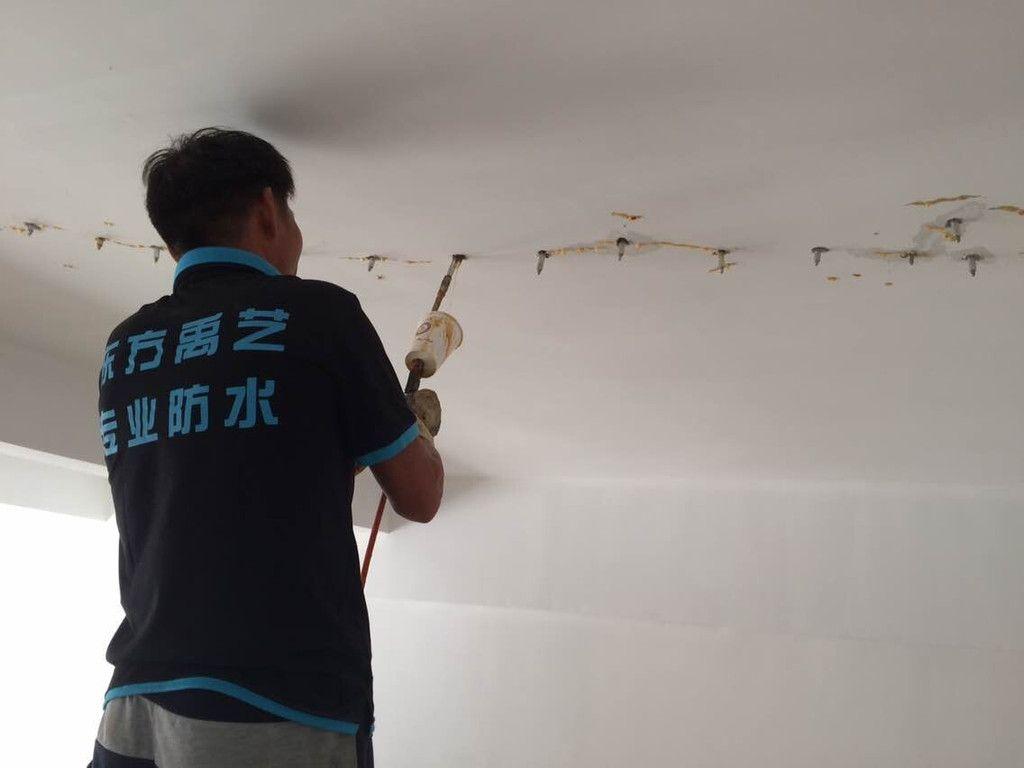家里装修哪些地方要做防水 防水如何做