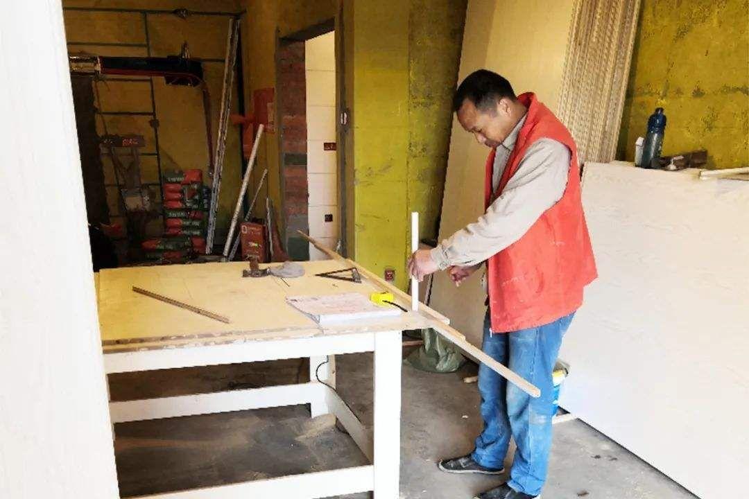 木工施工注意事项 木工施工工艺