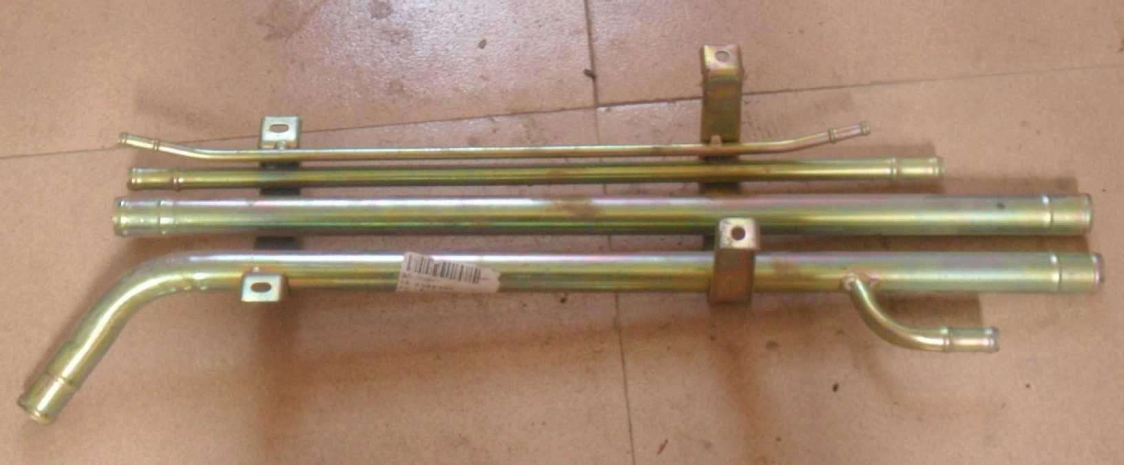 铁水管生锈了怎么办 水管为什么会漏水