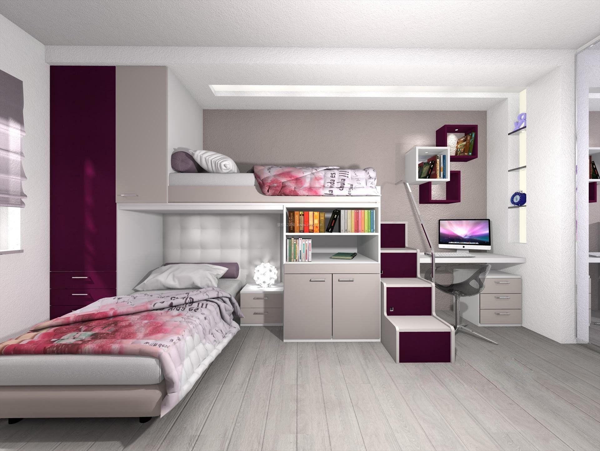 家居双层床有什么优点 家居双层床的价格