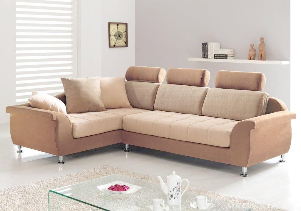 拐角沙发垫摆放技巧 怎么购买沙发垫