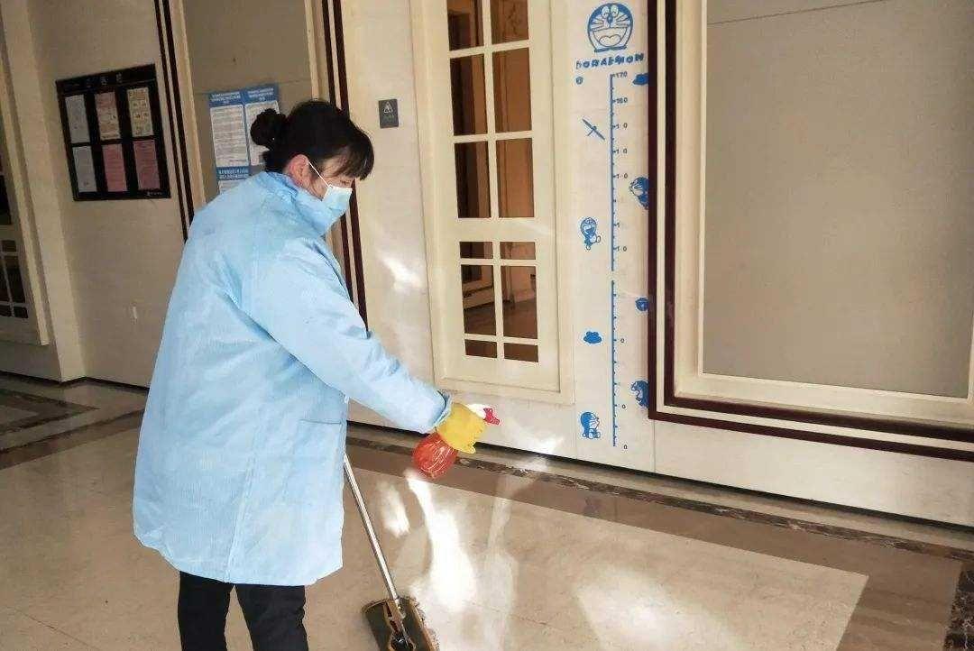 家庭保洁有哪些内容 家庭保洁的流程