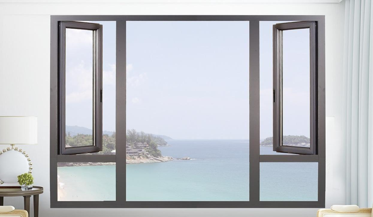 铝合金窗拆卸方法 铝合金窗户购买要点