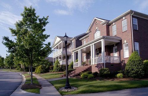 房子和风水的关系 住房的风水知识