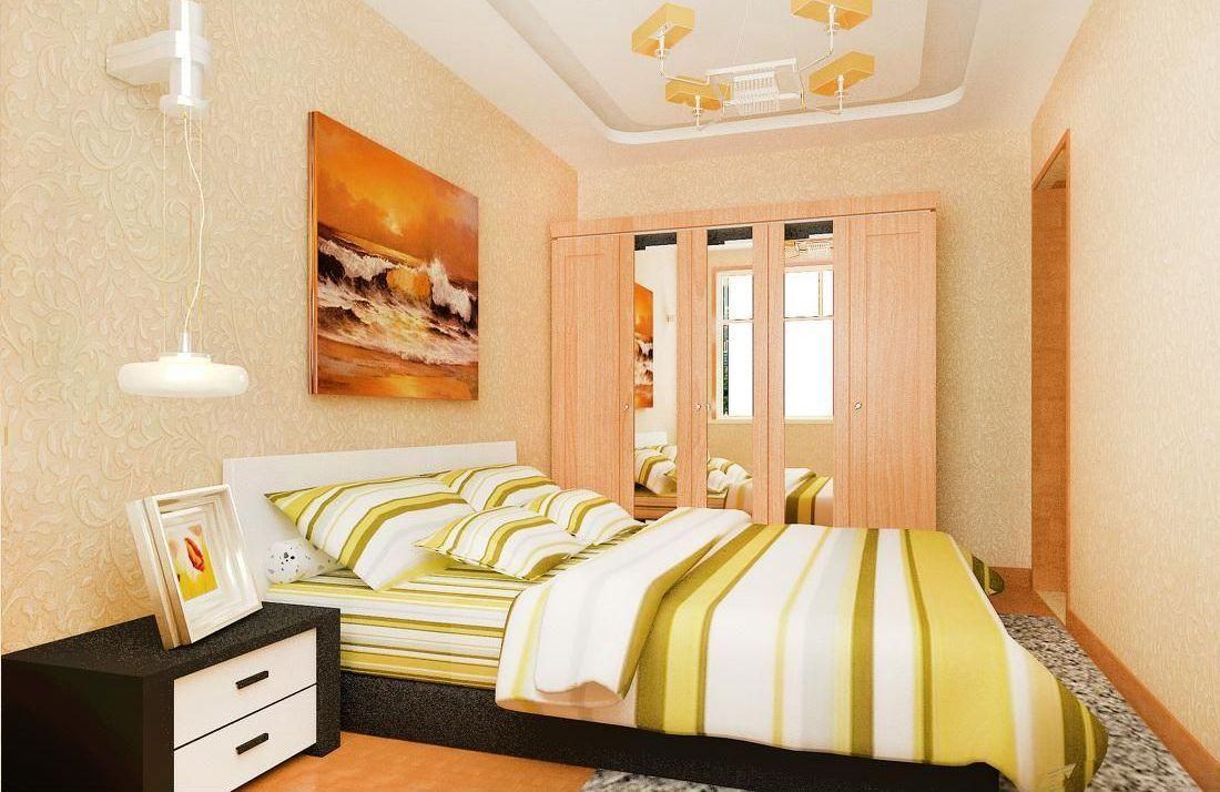 怎么打造溫馨臥室 溫馨臥室裝修效果圖