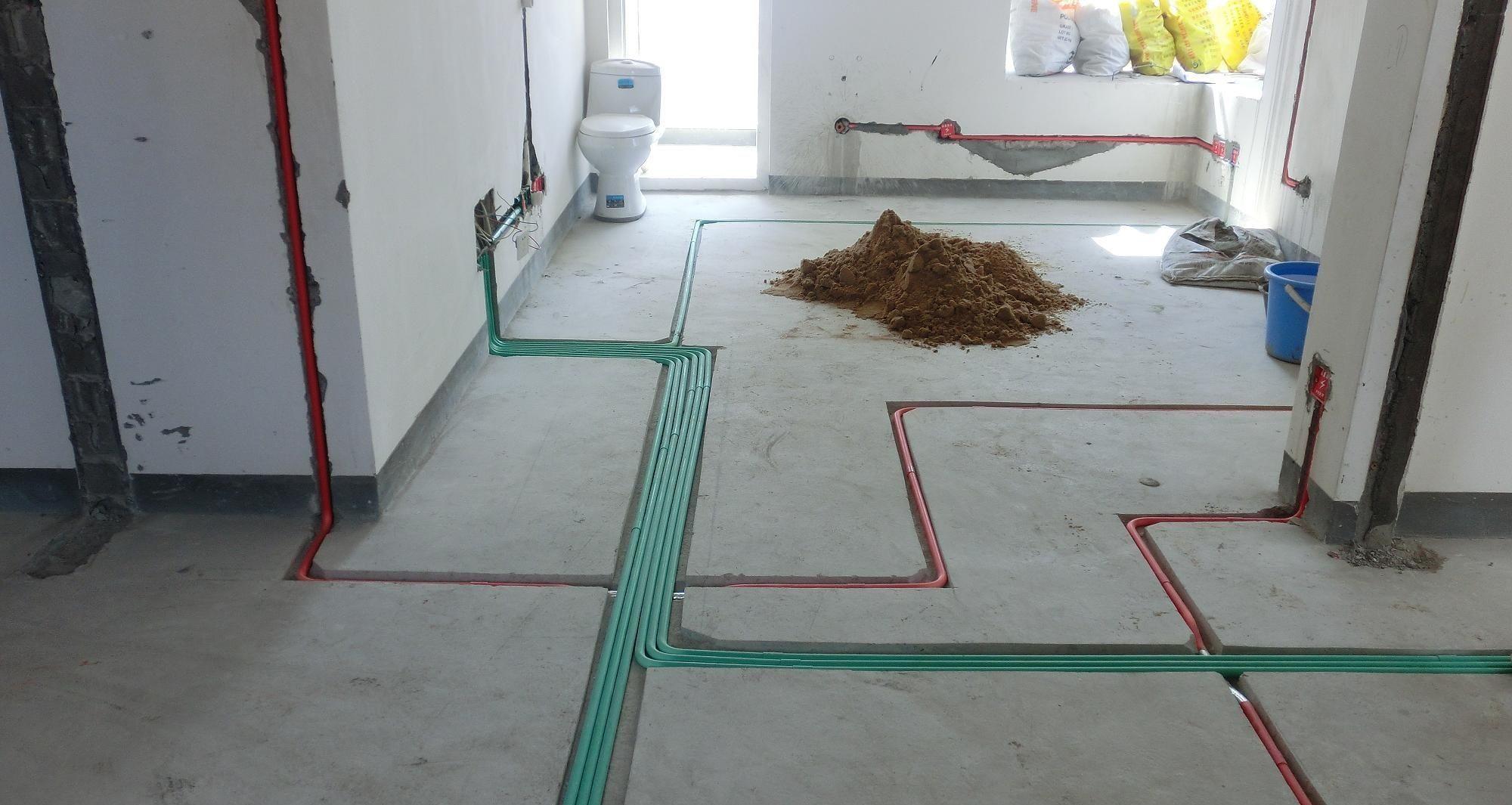 水电安装规范是什么 水电怎么安装