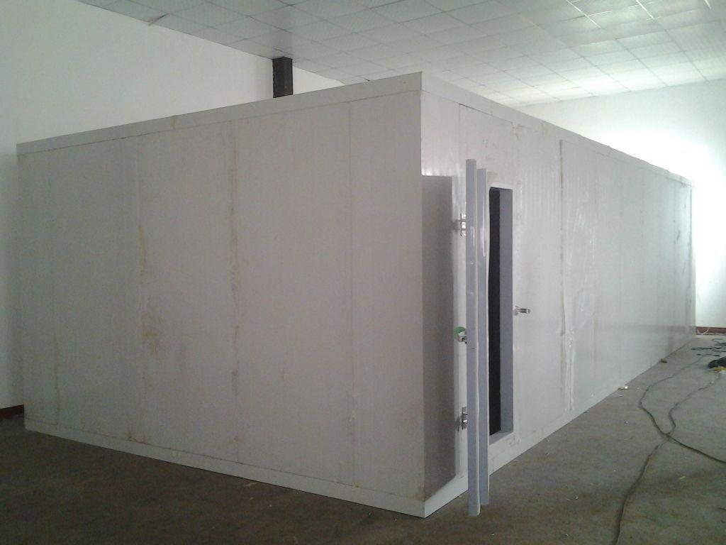 200平方冷庫需要多少錢 冷庫施工的要點