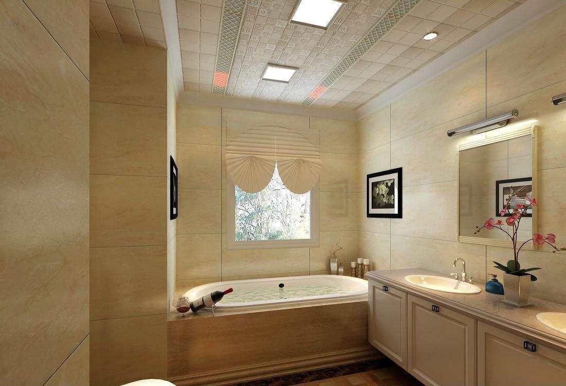 卫生间吊顶怎么保养 卫生间吊顶日常保养方法
