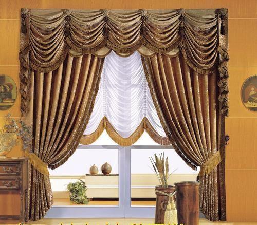 升降窗帘的安装方法 升降窗帘安装步骤