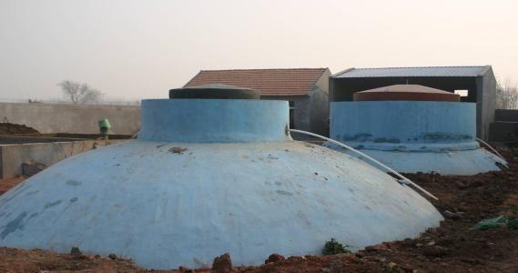 太阳能沼气池的原理 太阳能沼气池的优点