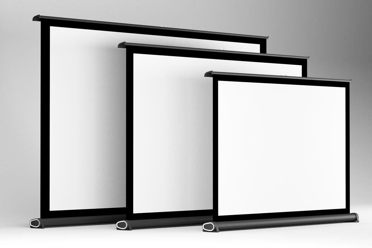 投影仪幕布的分类 投影仪怎么安装