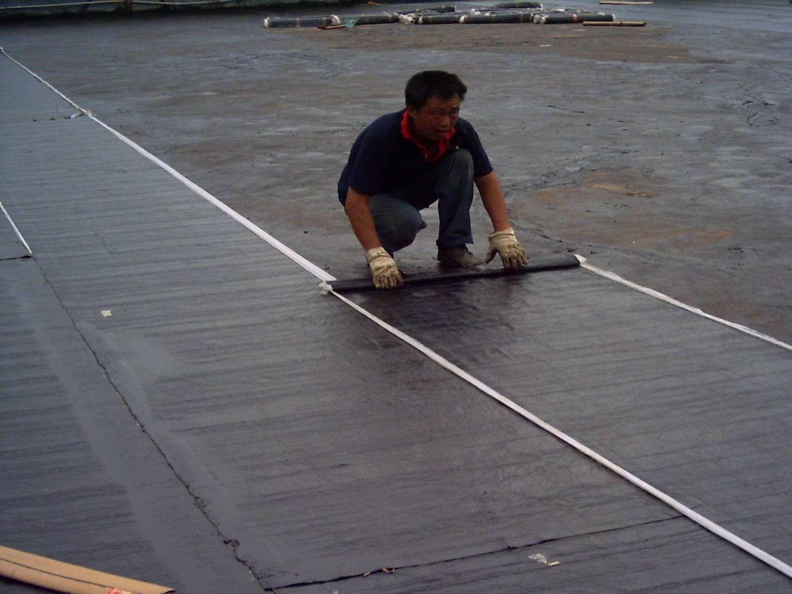 屋顶漏水的填补材料 屋顶防水处理方法