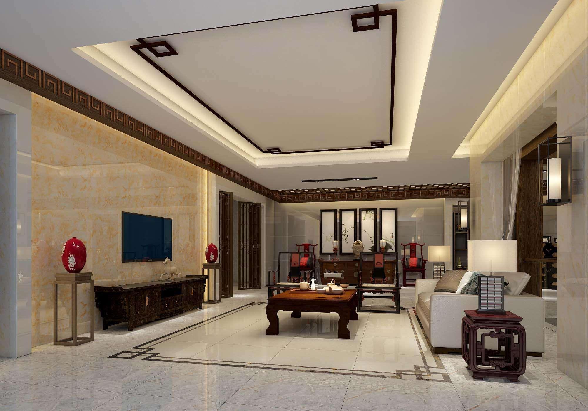 客厅瓷砖选购类型 瓷砖挑选注意事项