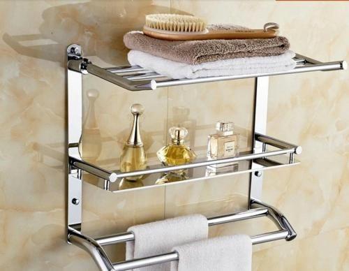 卫生间毛巾架如何选购 卫生间毛巾架保养技巧