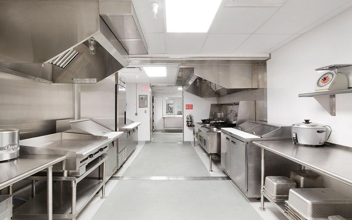 飯店廚房怎么裝修設計 飯店廚房裝修要點
