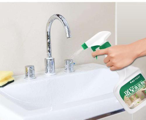 浴室清洁的方法 浴室清洁注意事项