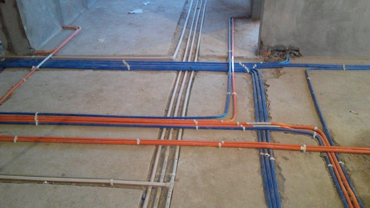 水电改造方案如何制定 制定水电改造方案注意事项