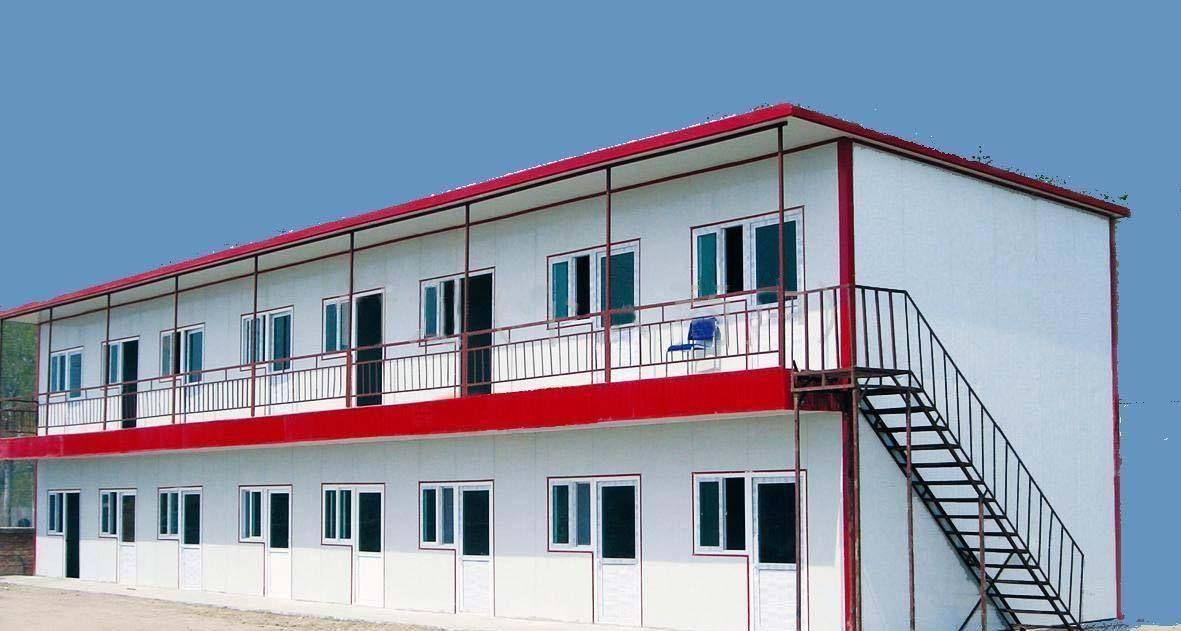 彩钢房怎么拆除 彩钢房常见的种类