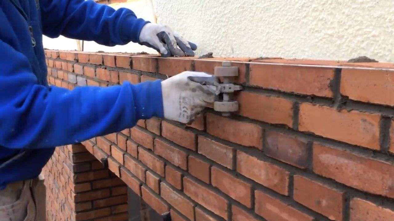 砌墙的施工工艺 砌墙施工步骤