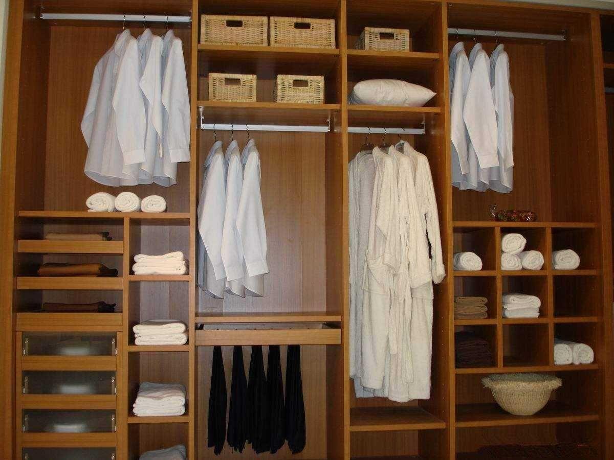 衣柜的保养技巧 衣柜如何清洁保养