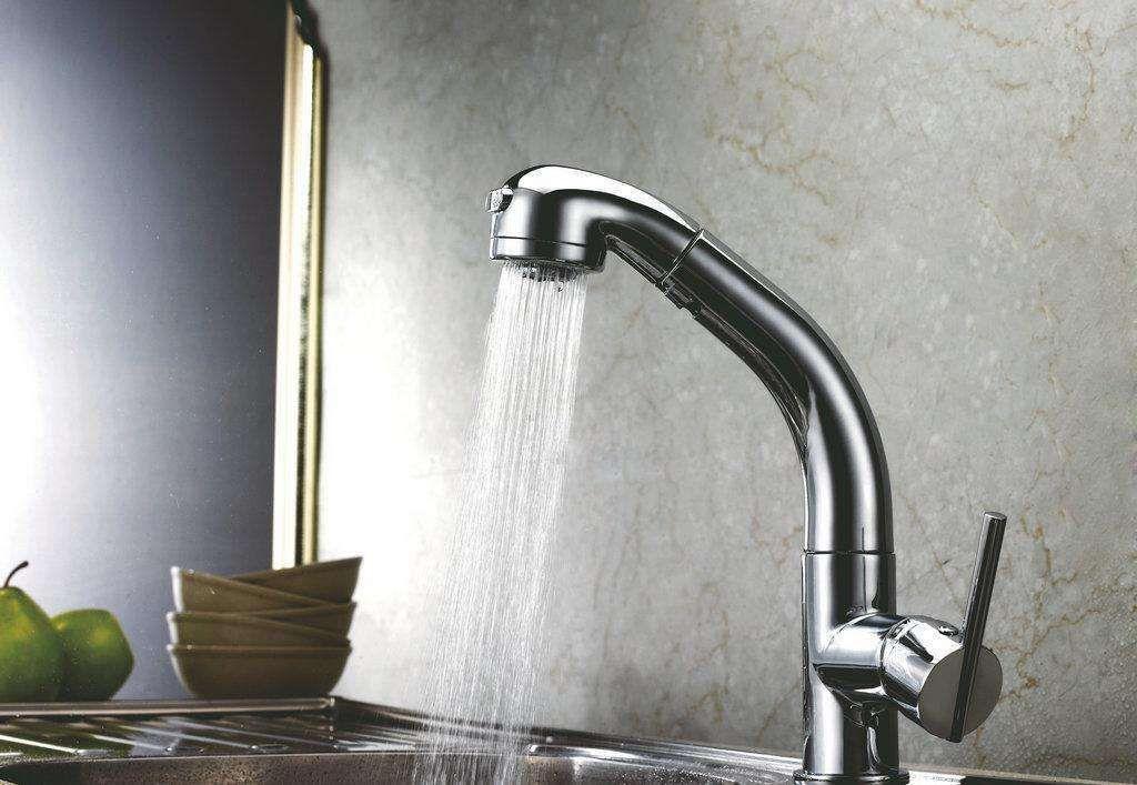 厨房水龙头怎么安装 卫生间水龙头安装注意事项