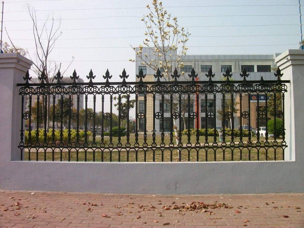铸铁栏杆怎么安装 铸铁栏杆安装注意要点