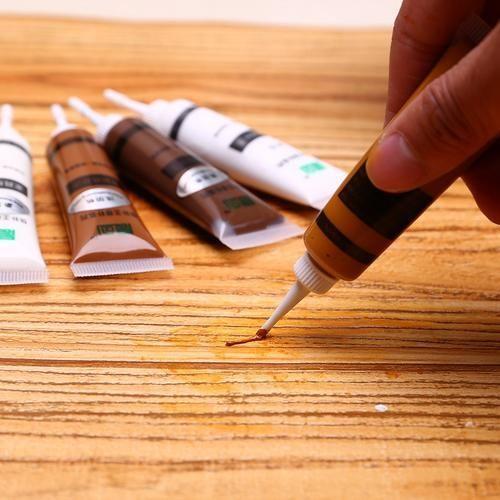 家具漆面磕碰怎么办 家具漆面修补方法