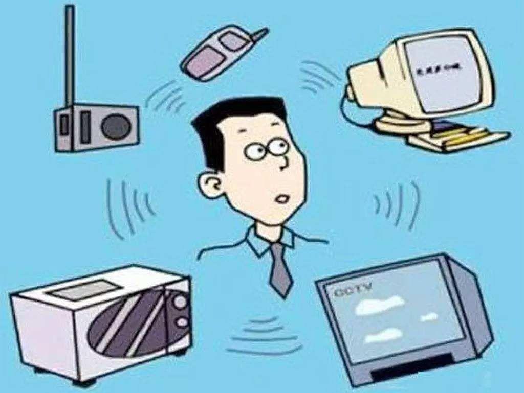 家电辐射的危害 家电辐射怎么防护