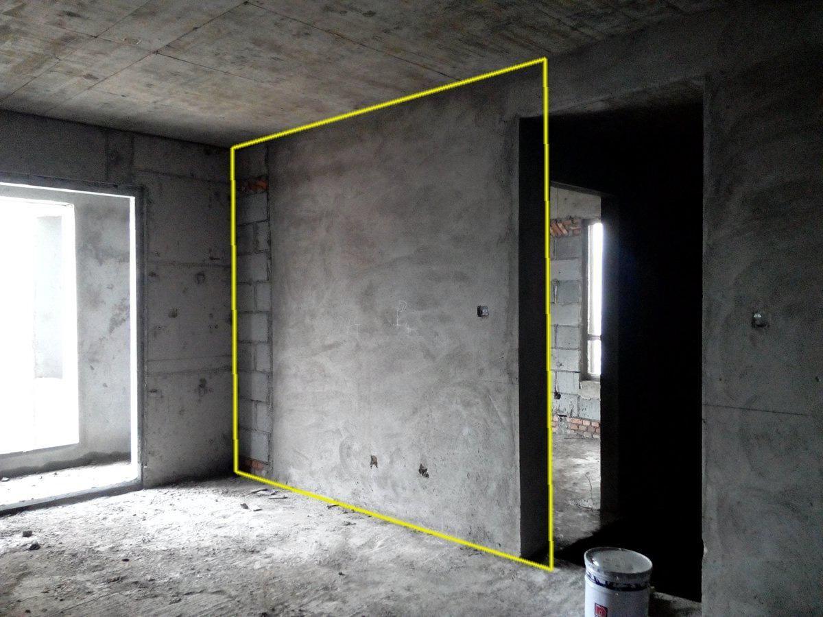 承重墙是否可以掏三分之一 拆改墙体注意事项