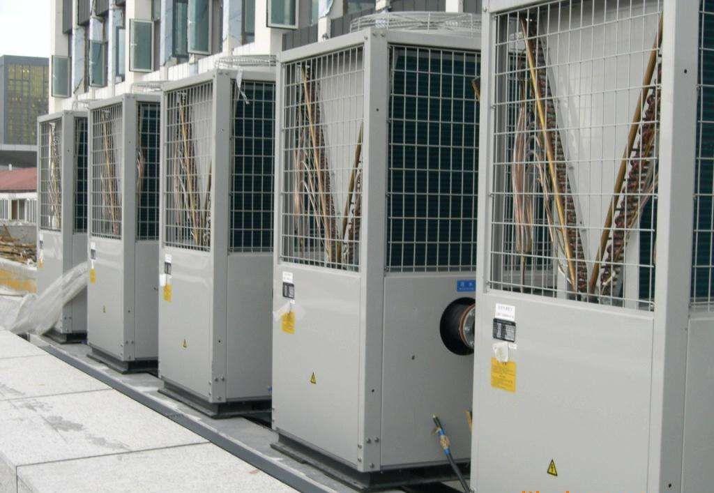 空气能采暖的原理 空气能采暖系统的优势