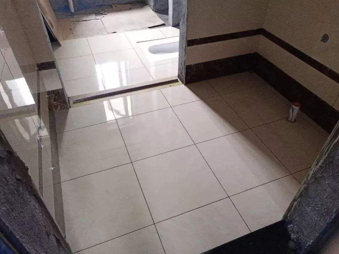 瓷砖铺好怎么验收 铺瓷砖的验收标准