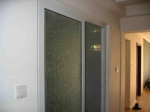 塑钢门下沉如何处理 塑钢门安装步骤